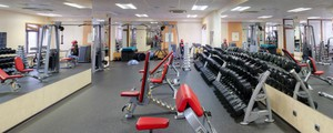 Фитнес-клуб «Luxury Fitness» в Самаре