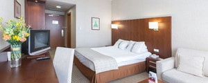 отель Holiday Inn в Самаре