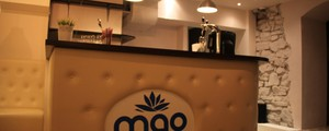 кафе-бар Mao Lounge Bar в Ростове-на-Дону