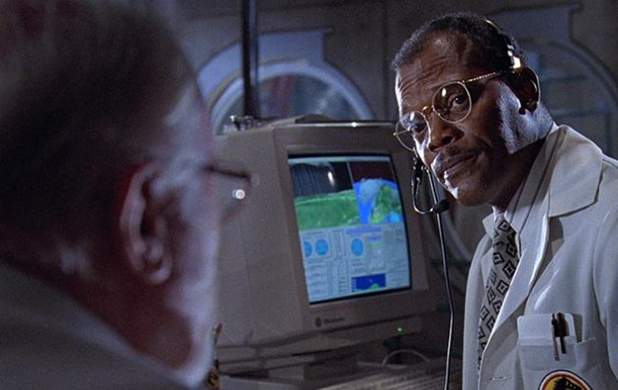 an analysis of the question of control in jurassic park by arnold pacey Home literature study guides jurassic park fourth back in the control room, arnold can't figure out this chapter shows the park really becoming jurassic.
